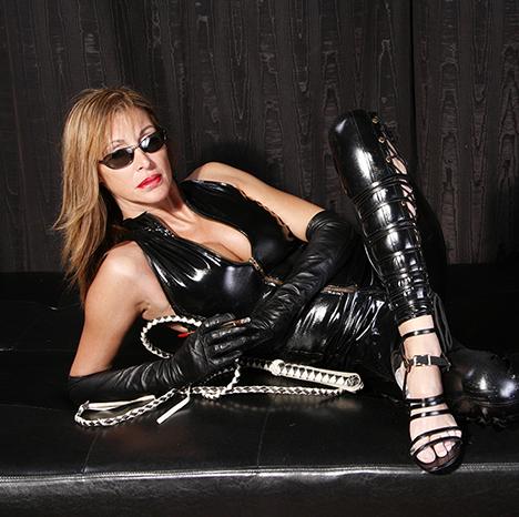 Toronto mistress